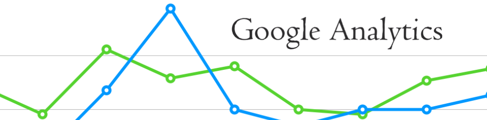 Google Analytics Titelbild